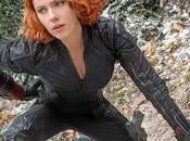 [Spoiler] Joss Whedon habla embarazo Scarlett Johansson Vengadores: Ultrón
