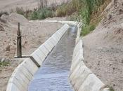 Huaura: GORE LIMA INAUGURA ETAPA CANAL PAMPA COLORADA…