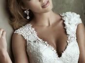 Emma Bolt, Asesora Imagen... Escotes para novias mucho pecho