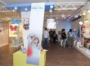 Philips, Disney nueva gama iluminación infantil