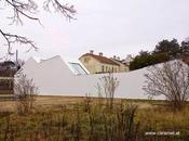 Casas modernas minimalistas.