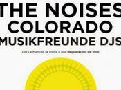 Croma 2014: Noises, Izal, Colorado Musikfreunde