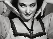 damas oscuras cine televisión todos tiempos parte: LiLy Munster-Yvonne Carlo