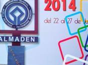 Programa Feria Fiestas Almadén 2014