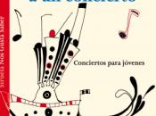 """maestro invita concierto"""" Leonard Bernstein"""
