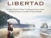 """Booktrailer semana: """"Hacia mares libertad"""", Sarah Lark"""