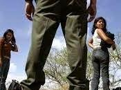 """Niños frontera: hablan inglés, pero entienden odio"""" audio]"""