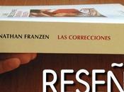 'Las Correcciones' Jonathan Franzen