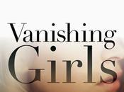 Vanishing girls, último Lauren Oliver