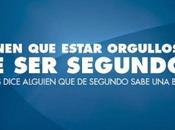 Pepsi enhorabuena Argentina -como ellos- segundón