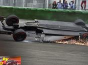 Massa victima otro accidente aparatoso inicio esta paulista culpa magnussen