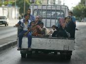 Gaza: cristianos palestinos atrapados entre fuegos