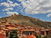 Albarracín: salto tiempo