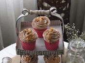 Cupcakes Toffe Nutella