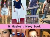 Nail Navy Huelva)