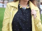 looks casaca amarilla