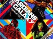 Nueva featurette IMAX para Guardianes Galaxia. Gunn confirma habrá escena post-créditos pre-estreno