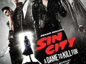 """Nuevo spot v.o. """"sin city: dama matar"""""""