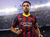 Xavi Barcelona?