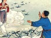 Bioy Casares cruzó Láctea montado urraca