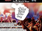 Diesel Next Rock Star 2014: Buscamos Mejor Banda Emergente