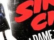 City Dame kill presenta nuevos pósters