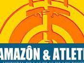 Concurso Literario Amazon: primera novela histórica aventura sobre Antiguo Egipto, Atlántida, Tartessos, reino Amazonas.