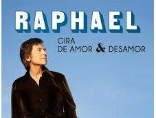 Fechas nueva gira española Raphael
