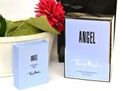 Georgia Jagger nueva imagen Angel Thierry Mugler