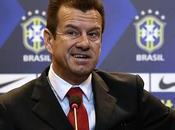 Dunga nuevamente brasil