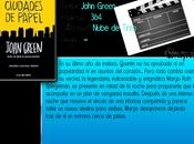 Reseña; Ciudades Papel John Green