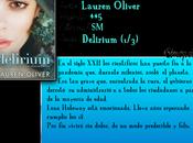 Reseña; Delirium Lauren Oliver