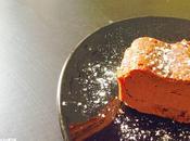 Recetario: Bizcocho jugoso chocolate