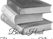 Book Haul Imm: Julio