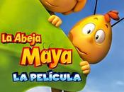 "Trailer español abeja maya: película"""