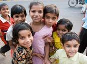 Cada nacen menos niñas India