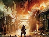 Primer Póster Hobbit: Battle Five Armies