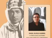 Ángel silvelo jornada carboneras literaria 2014: necesidad héroe literatura