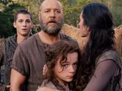 Críticas: 'Noé' (2014), historia arca nunca debió saltar pantalla