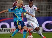 Vídeo resumen empate cero ante Olympique Lyon