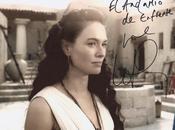 Para fans Juego Tronos más) autografo de...