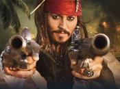 """""""Piratas Caribe estrenará Julio 2017"""
