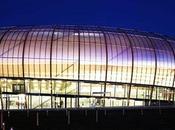 Limoges Zenith Concert Hall