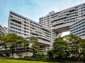 entrelazado Scheeren gana premio mundial Hábitat Urbano