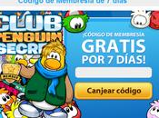 Cómo Socio Club Penguin Gratis: ¡Gran Rifa Membresías!