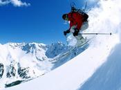 Requerimientos nutricionales esqui alpino