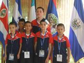 Ajedrecistas ticos monarcas Guatemala blitz.