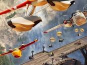 Aviones: Equipo rescate (2014)