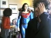 """Trailer """"Superman Lives"""" película Burton nunca hizo"""