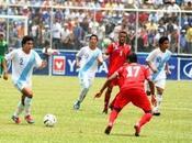Panamá Guatemala Vivo, Eliminatorias UNCAF